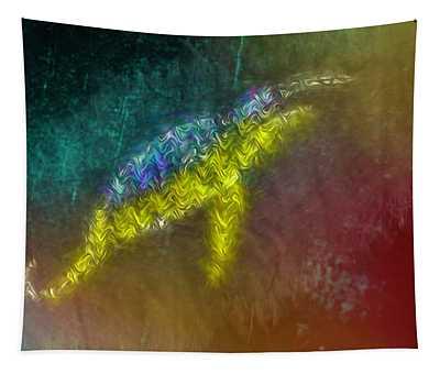 Nonexistence #i5 Tapestry