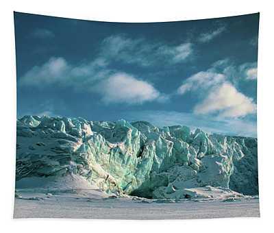 Nordenskioldbreen Tapestry