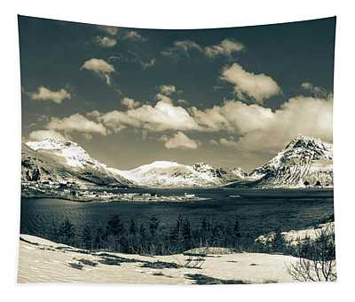 Nordland Tapestry