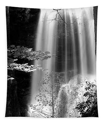 North Carolina Falls Tapestry
