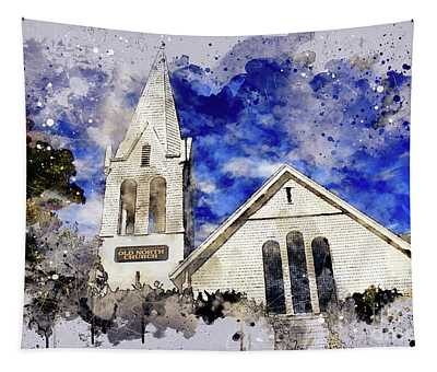 North Church Tapestry