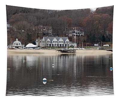 Northport Harbor Tapestry
