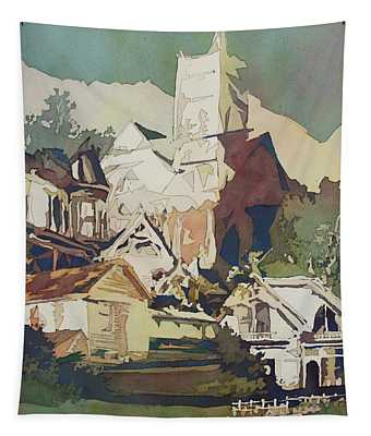 Northwest By Victorian Tapestry