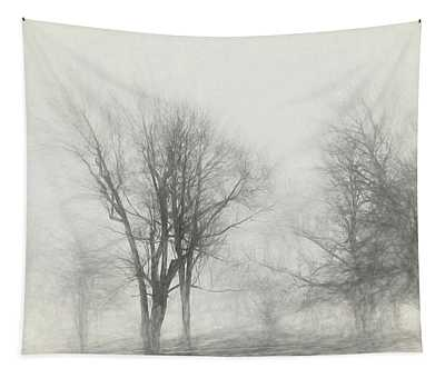 Nothing And Nowhere Tapestry