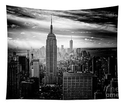 Nyc 1 Tapestry