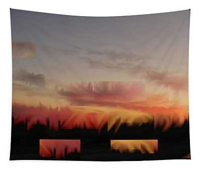 Occasus Obscurus Tapestry