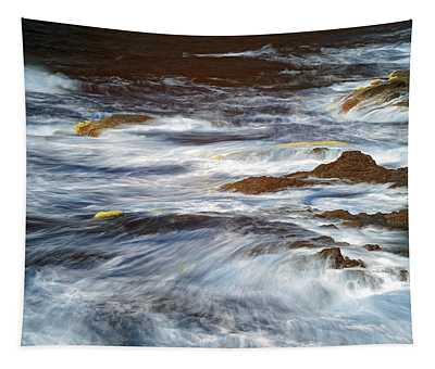 Ocean Churning Tapestry