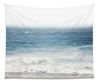 Ocean Dreams- Art By Linda Woods Tapestry