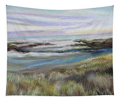 Ocean Marshes Tapestry