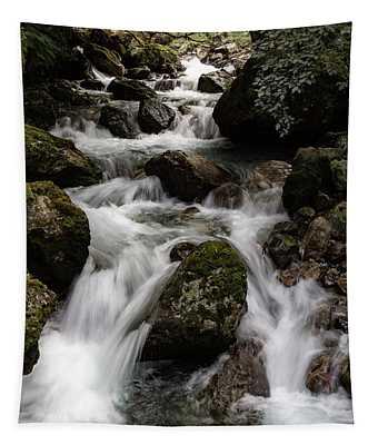 Odneselvi, Norway Tapestry