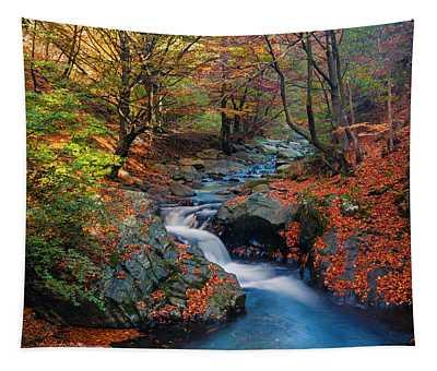 Old River Tapestry
