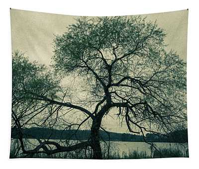 Old Tree Tapestry