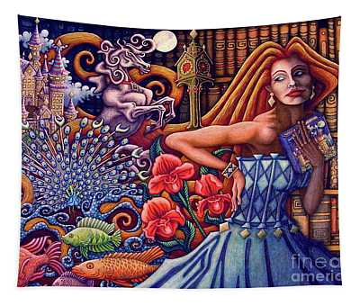 Once Upon A Dream... Tapestry
