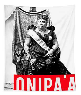 Onipaa Tapestry