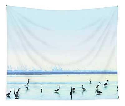 Option 2 90x70 Format Tapestry