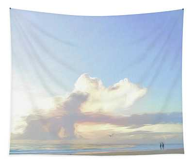 Option 3 90x70 Format Tapestry
