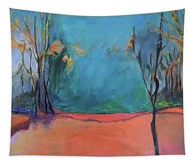 Orange Lake Tapestry