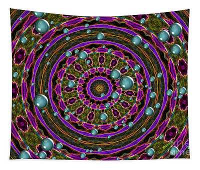 Orbital Alignment Tapestry