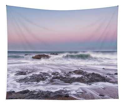 Oregon Sunrise Tapestry
