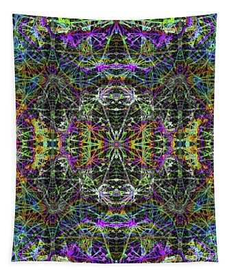 Fractal Organelles, No. 2 Tapestry