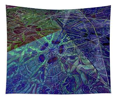 Organica 2 Tapestry