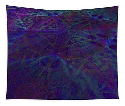 Organica 4 Tapestry