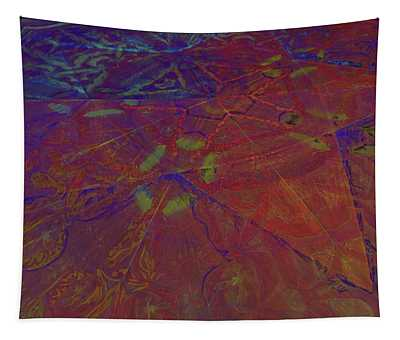 Organica 5 Tapestry