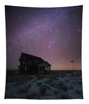 Orion  Tapestry