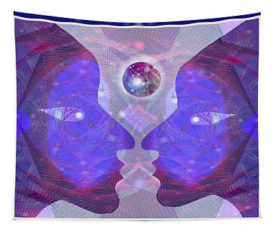 Other Realms . . .  Tapestry