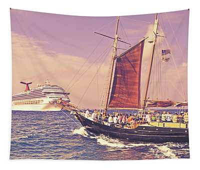 Outclassed Tapestry