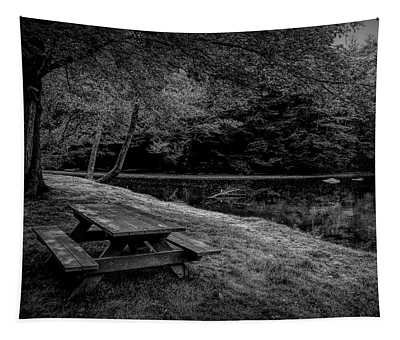 Overlooking The Sugar River Tapestry