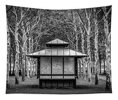 Pagoda Tapestry