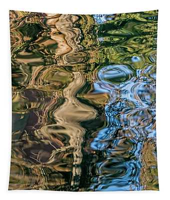 Palace Reflections Tapestry