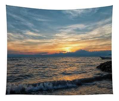 Paradise Serenity Tapestry