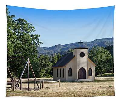 Paramount Ranch Church 4.20.2017 Tapestry