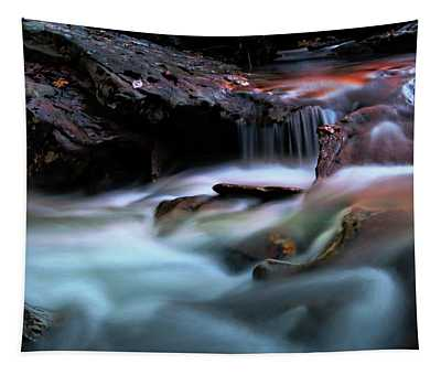Passion Of Water Tapestry