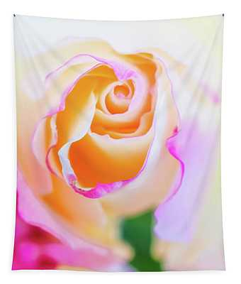 Pastels Tapestry
