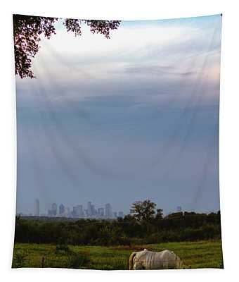 Pasture Tapestry
