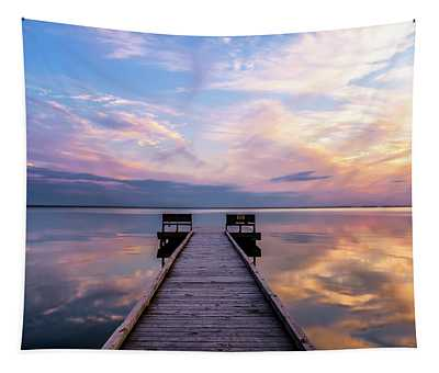Peaceful Tapestry