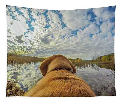 Pee Dee Reflections Tapestry