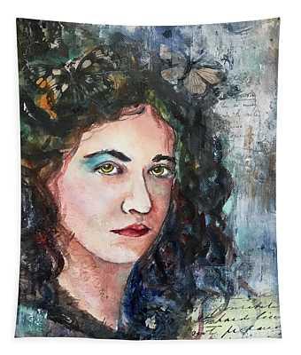 Penelope Tapestry