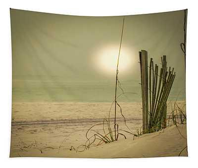 Pensacola Beach Tapestry