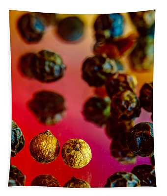 Peppercorns Tapestry