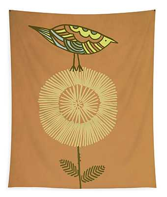 Perch Tapestry