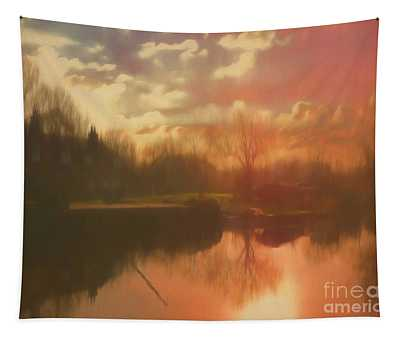 Perchance To Dream Tapestry