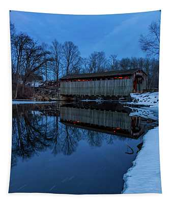 Peter Michael Bergren Tapestry