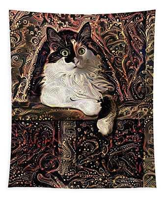 Pibster Tapestry