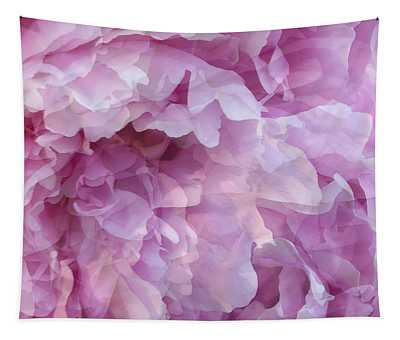 Pinkity Tapestry