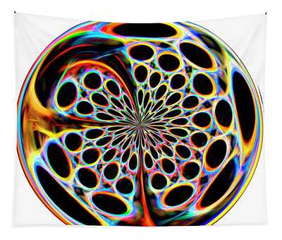 Plasma Tapestry
