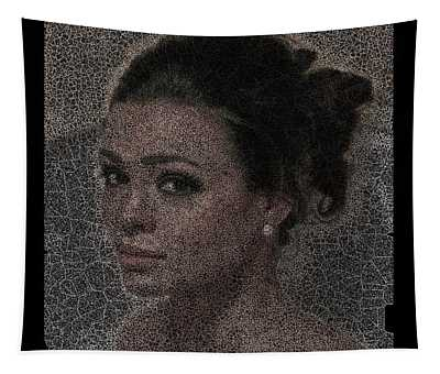 Play Smile Tapestry